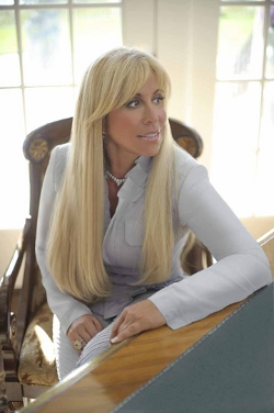 Lynn Tilton engages the treasury