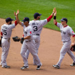 Sox and Yanks in trouble with the League