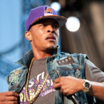 T.I. Arrested Trying to Enter his Neighborhood