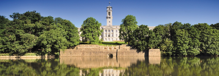 United Kingdom – The University of Nottingham Issues RFP For Advertising and marketing services